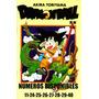 Dragon Ball Z Editorial Vid Mexico 100 Paginas Nuevo