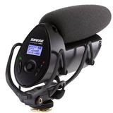 Microfone Shure Vp83f - Shotgun - P/ Cameras Dslr - Original