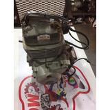 Motor Completo Cg150 Esd Partida Elétrica 04/08 Alemão Motos