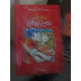 El Libro De Los Abrazos - Ricky Friedel - Ed: Vergara