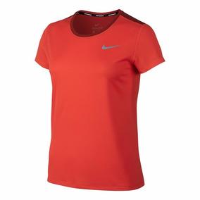 Camiseta Nike Rapid Top Ss 840173 Feminina Original + Nf