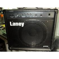 Amplificador Guitarra Bajo Laney Hcm60b Hardcore Max England