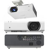Proyector Sony Vpl-cx236 Xga 4100 Lumens Alta Resolucion *