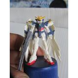 Wing Gundam Zero Tapa Chapa Pepsi Edicion Limitada Coleccion