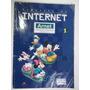 Manual Internet Walt Disney. Ilustrado. 5 Tomos