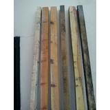 Tirantes De Madera Dura 2px3p Consultar Largos,varios