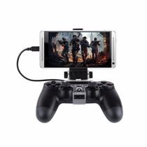 Suporte Smartphone Celular Para Controle Ps4 Atacado