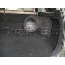Caixa De Fibra Lateral Corolla Fielder (todas)