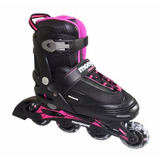 Tb Patines Lineales Mongoose Girl