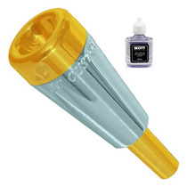 Bocal Trompete Jc Custom B4ls Stc3 Personalizado Oleo Brinde