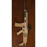 Projeto Arma De Papel M4 Scar Ak 47 Sniper Airsoft Paintball