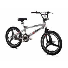 Bicicleta Razor Quick Spin Freestyle Bike (20-inch Wheels)