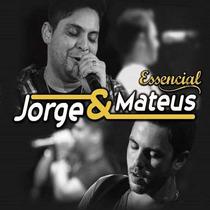 Jorge E Mateus - Essencial - Cd