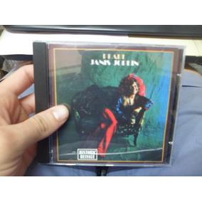 Cd Nacional - Janis Joplin - Pearl