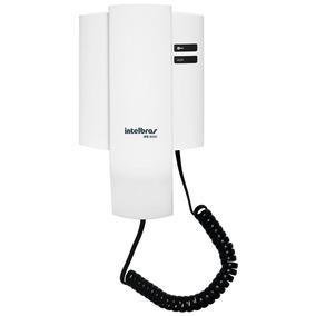 Extensão Interna Porteiro Eletrônico Ipr8000 - Intelbrás