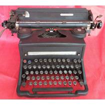 Maquina De Escrever Olivetti M40/3 Original Antiga Rara