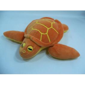 Tartaruga De Pelúcia 30 Cm