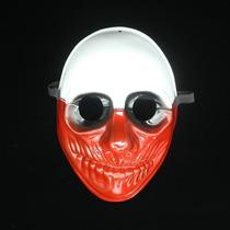 Mascaras Halloween Pay Day, Importadas Blood Killer