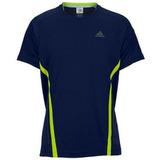 Camiseta Franela adidas Supernova Talla S 100% Original