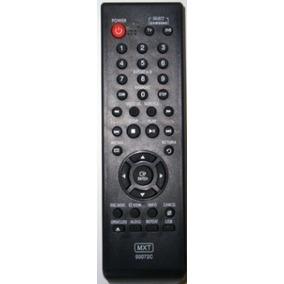 Controle Remoto Dvd Samsung Dvd-p 380k Envio Imediato!