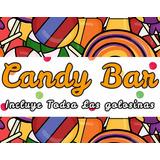 Kit Imprimible Candy Bar Golosinas Personalizadas Unico