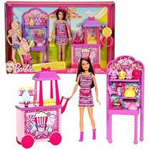Juguete Mattel Barbie Hermanas Año 2012 Serie 10 Pulgadas C