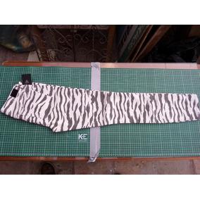 Jeans Guess Zebra Animal Print Tallas 25,26,27,28,30 Y 31