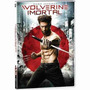 Dvd Wolverine Imortal Original Novo