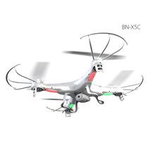 Dron Camara Hd Entrenamiento Larga Duracion Bn-x5c Apotop