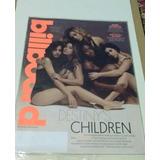 Fifth Harmony Revista Billboard Ysa