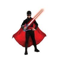 Disfraz Zorro T. 12-14