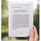 Amazon Kindle Paper White 7ma 2016 Blanco