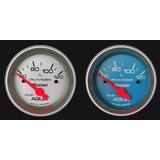 Temperatura Agua Electrico Orlan Rober Racing Plata/celeste