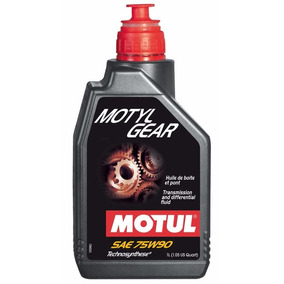 Oleo Motul Motyl Gear 75w 90 100% Semi Synthetic - 1 Litro