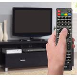 Control Universal / Tv Y Pantalla/ Led / Lcd / Plasma
