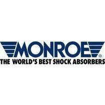 Kit 4 Amortecedor (diant+tras) Monroe+ 4 Kits Fiat Bravo 10/
