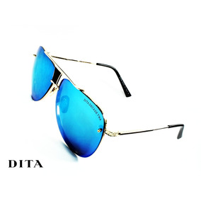Dita Decade Ocean Special Uv400 Av0128 H D Garantia Gafas