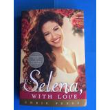 Libro - Para Selena, Con Amor (commemorativa En Inglés)