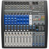 Presonus Studiolive Ar12 Usb Mixer Mezcladora Octubre 2017