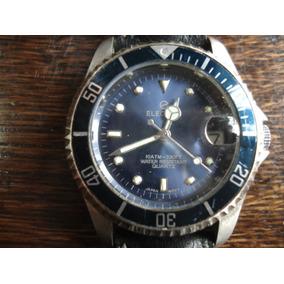 7763bb574ede Reloj Hombre Submarine Combinado - Joyas y Relojes Antiguos en ...