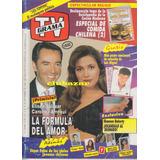 Antigua Revista Tv Grama # 407 Septiembre 94 Salazar Arregui