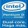 $140 Intel Pentium D-820 2.8ghz/2mb/800/775 Procesador Sl8cp