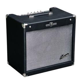 Cubo De Baixo Staner Bx200 140w 15 Amplificador Contrabaixo