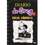 Diario De Greg 10 - Vieja Escuela - Jeff Kinney - Rba