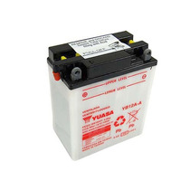 Bateria Moto Cb 400 Cbr 450sr Yuasa Yb12a-a 36154