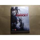 Dvd A Maldição De Chucky - F825