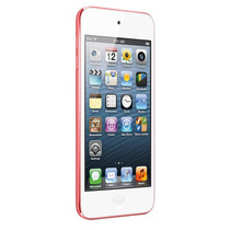 Ipod Touch 32gb Apple Mc903e/a Color Rosa +c+