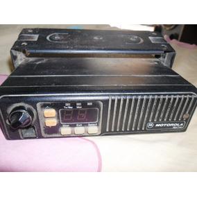 Radio Comunicador Motorola Frecuencia En V
