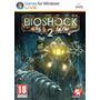 Juego Pc Bioshock 2 En Caja Original En Castellano