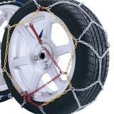 Cadenas Para Nieve Y Barro Toyota Hilux 16mm - R1 Sport